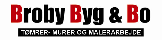 Tømrer, Murer, maler i Faaborg-Midtfyn