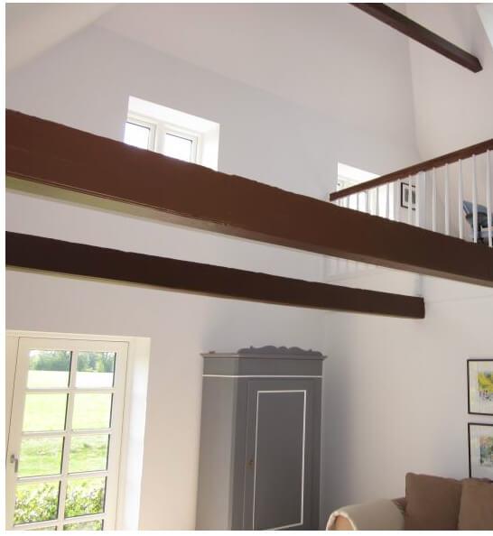 Renovering af bolig Ringe