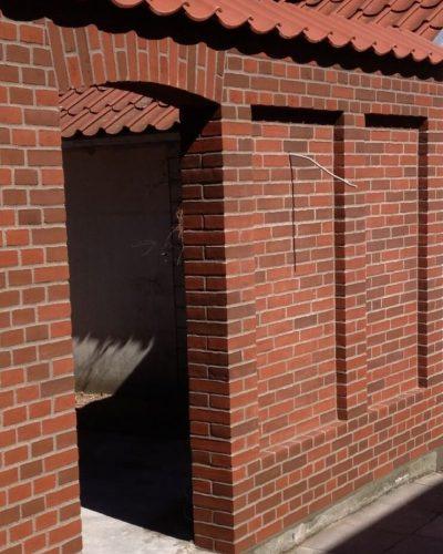 Renovering af hus Haarby